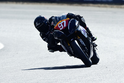 Josh Corner quickly got to grips with the 1000cc machine at Brands Hatch. Image by Jon Jessop Photography